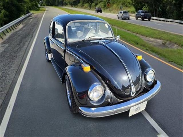 1972 Volkswagen Beetle (CC-1456837) for sale in Greensboro, North Carolina