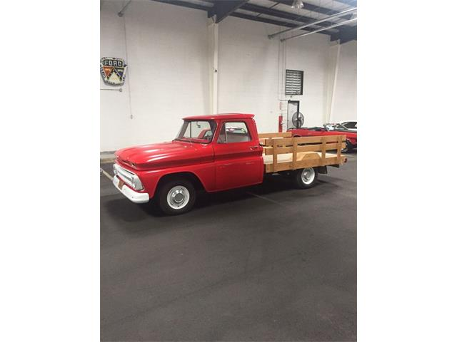 1964 Chevrolet C10 (CC-1456839) for sale in Greensboro, North Carolina
