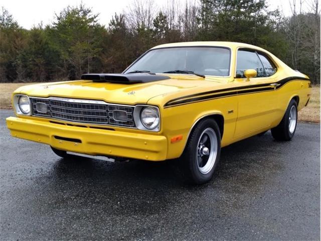 1974 Plymouth Duster (CC-1456846) for sale in Greensboro, North Carolina
