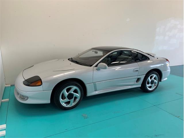 1993 Dodge Stealth (CC-1456849) for sale in Greensboro, North Carolina