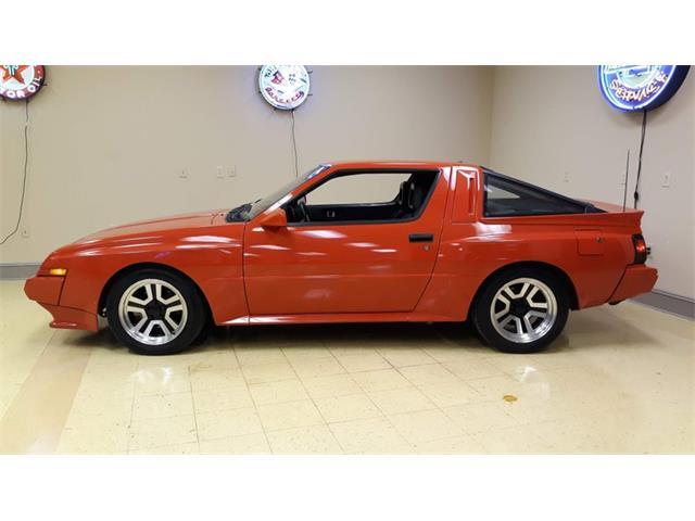 1988 Chrysler Conquest (CC-1456858) for sale in Greensboro, North Carolina