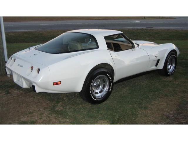 1979 Chevrolet Corvette (CC-1456867) for sale in Greensboro, North Carolina