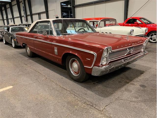 1966 Plymouth Fury (CC-1456870) for sale in Greensboro, North Carolina