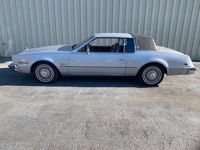 1985 Oldsmobile Toronado (CC-1456871) for sale in Greensboro, North Carolina