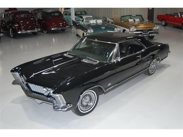 1964 Buick Riviera (CC-1456874) for sale in Rogers, Minnesota