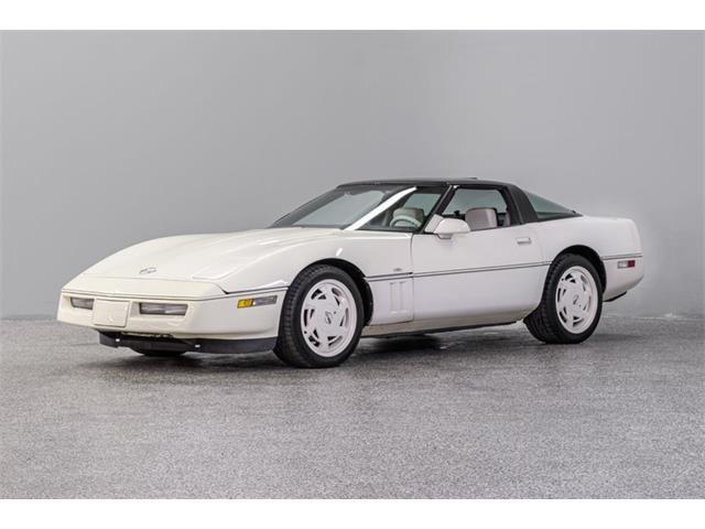 1988 Chevrolet Corvette (CC-1456879) for sale in Concord, North Carolina
