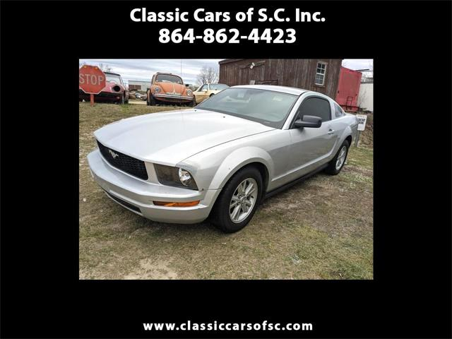 2005 Ford Mustang (CC-1456885) for sale in Gray Court, South Carolina