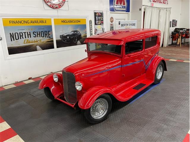1929 Ford Sedan (CC-1456887) for sale in Mundelein, Illinois