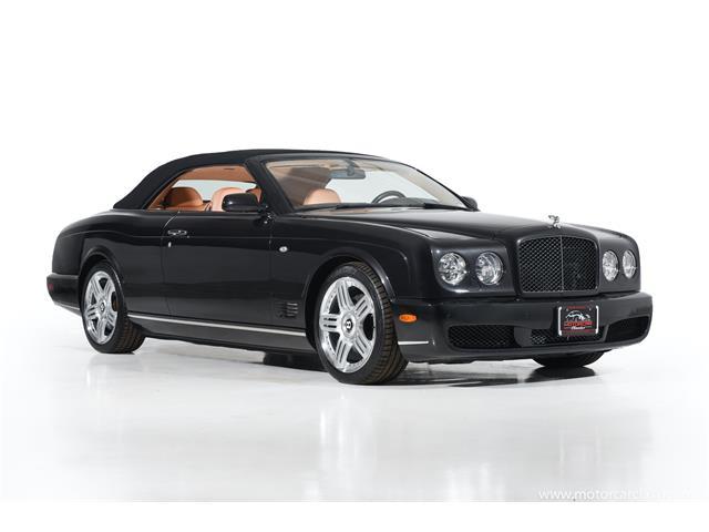 2010 Bentley Azure (CC-1456899) for sale in Farmingdale, New York