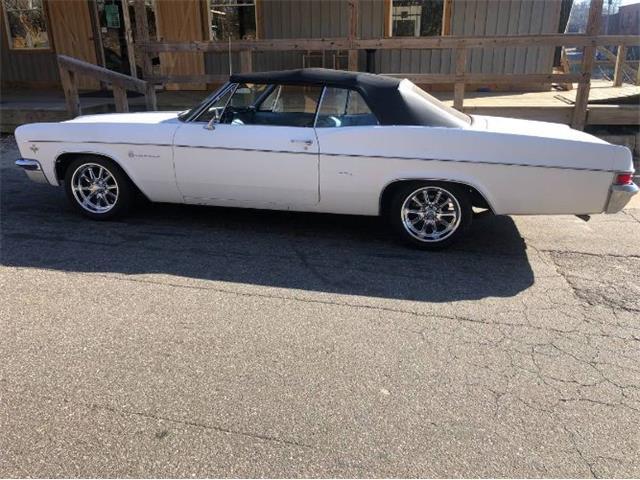 1966 Chevrolet Impala (CC-1456909) for sale in Cadillac, Michigan