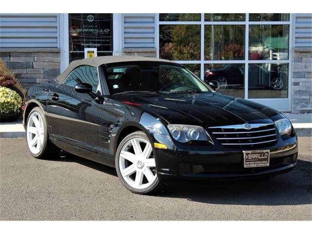 2005 Chrysler Crossfire (CC-1456910) for sale in Clifton Park, New York