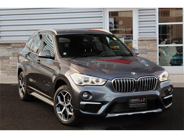 2018 BMW X1 (CC-1456915) for sale in Clifton Park, New York