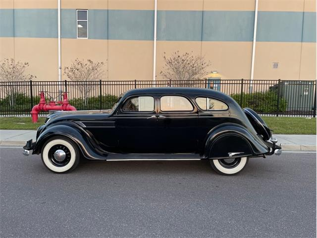 1935 Chrysler Airflow (CC-1456917) for sale in Clearwater, Florida