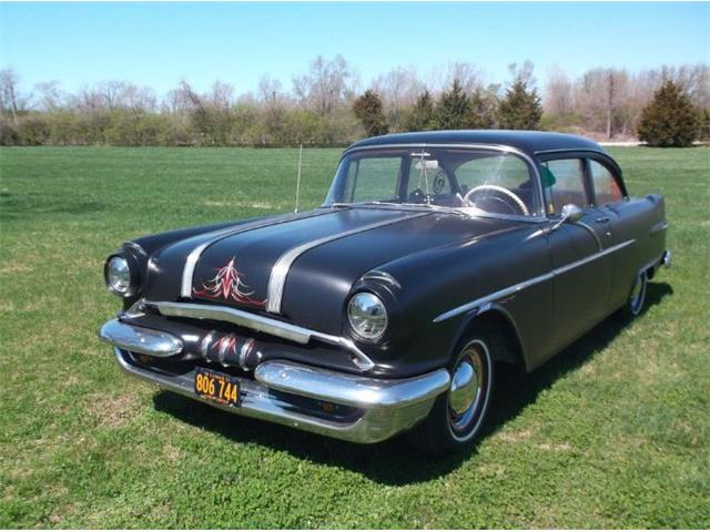 1956 Pontiac Coupe (CC-1456921) for sale in Cadillac, Michigan