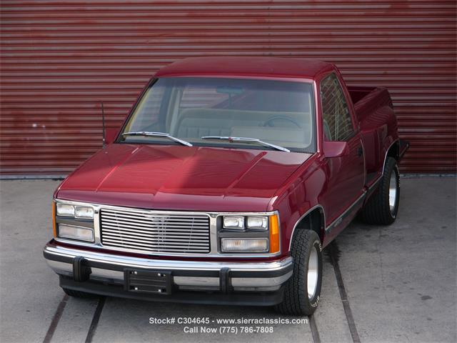 1988 Chevrolet 1500 (CC-1456926) for sale in Reno, Nevada