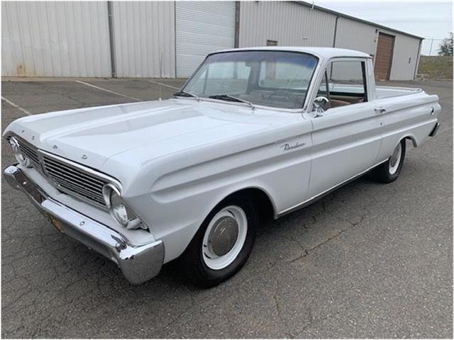 1965 Ford Falcon (CC-1456964) for sale in Roseville, California