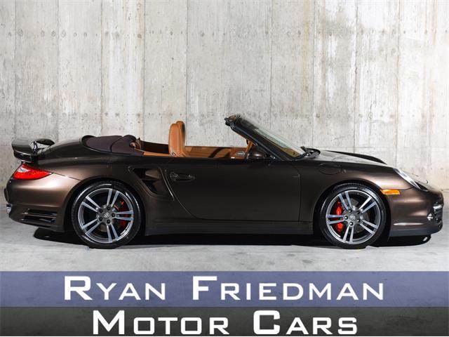 2010 Porsche 911 (CC-1456965) for sale in Valley Stream, New York