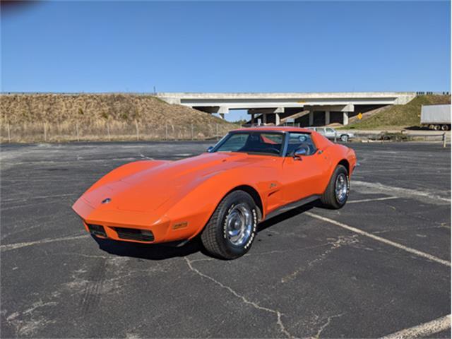 1973 Chevrolet Corvette (CC-1456987) for sale in Simpsonville, South Carolina