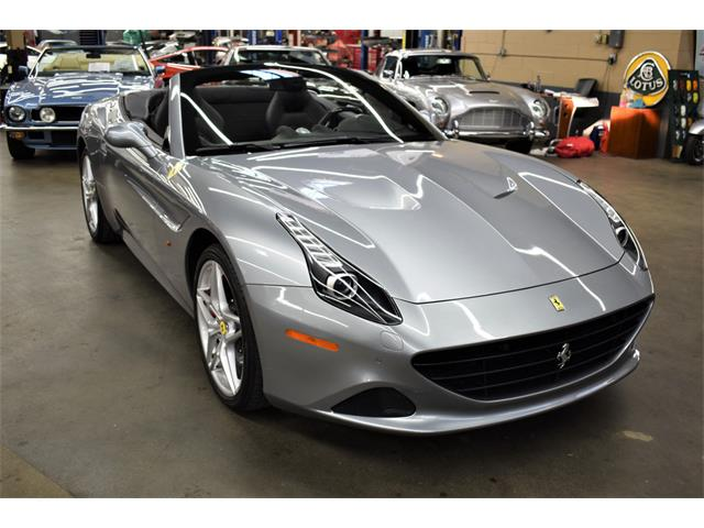 2016 Ferrari California (CC-1457004) for sale in Huntington Station, New York