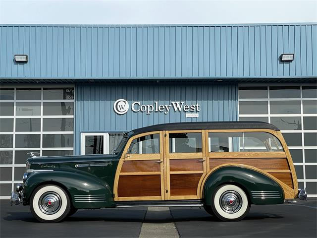 1941 Packard 120 (CC-1457012) for sale in NEWPORT BEACH, California