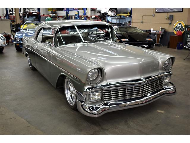 1956 Chevrolet Bel Air (CC-1457017) for sale in Huntington Station, New York