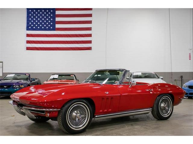 1965 Chevrolet Corvette (CC-1457041) for sale in Kentwood, Michigan