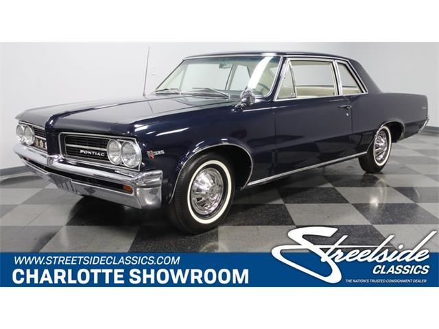 1964 Pontiac LeMans (CC-1457072) for sale in Concord, North Carolina