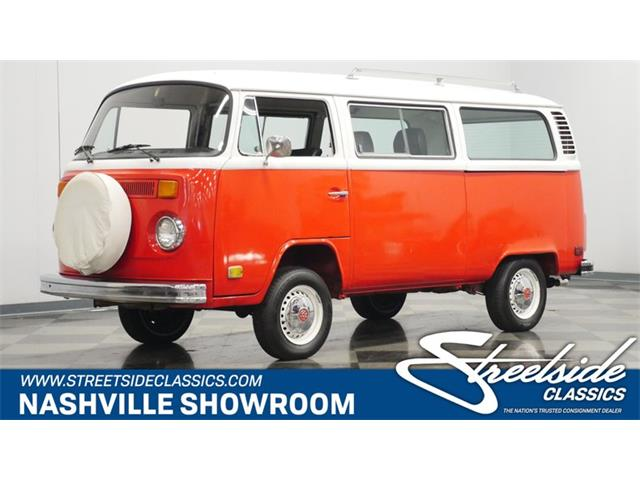 1979 Volkswagen Bus (CC-1457074) for sale in Lavergne, Tennessee