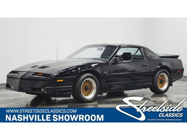 1989 Pontiac Firebird (CC-1457087) for sale in Lavergne, Tennessee
