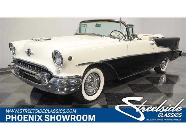 1955 Oldsmobile Super 88 (CC-1457092) for sale in Mesa, Arizona