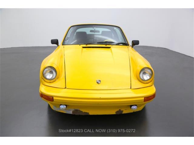 1971 Porsche 911E (CC-1457096) for sale in Beverly Hills, California