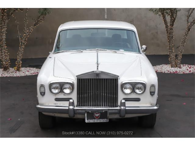 1973 Rolls-Royce Silver Shadow (CC-1457104) for sale in Beverly Hills, California