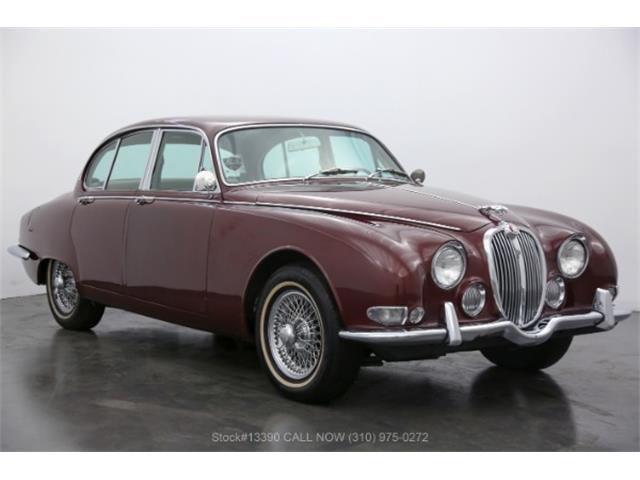 1965 Jaguar S-Type (CC-1457110) for sale in Beverly Hills, California