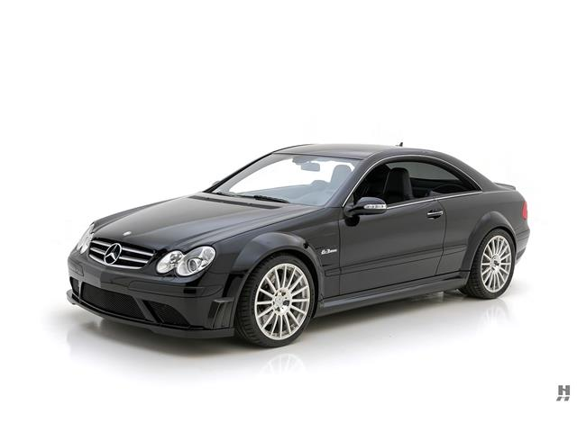 2008 Mercedes-Benz CLK63 (CC-1457155) for sale in Saint Louis, Missouri