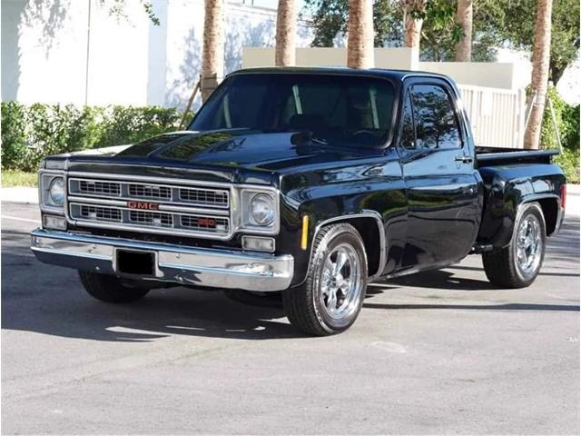 1978 GMC 1500 (CC-1457167) for sale in Greensboro, North Carolina
