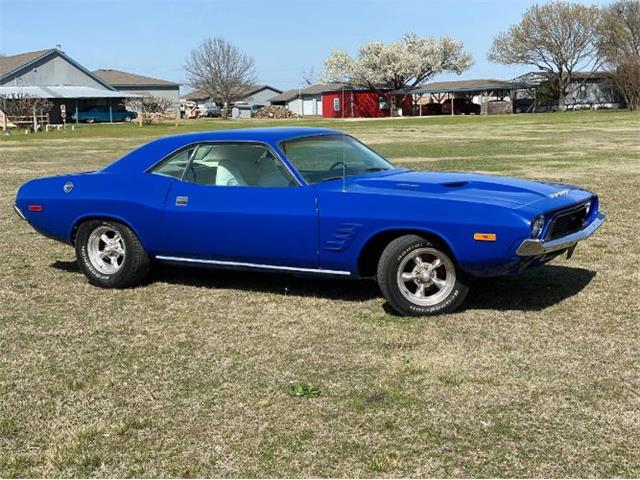 1974 Dodge Challenger (CC-1457168) for sale in Cadillac, Michigan
