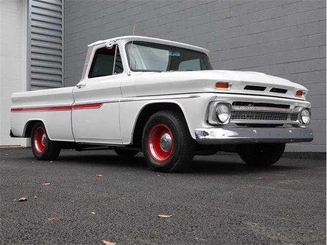 1965 Chevrolet C10 (CC-1457187) for sale in Greensboro, North Carolina