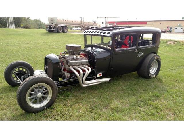 1928 Ford Model A (CC-1457193) for sale in Cadillac, Michigan