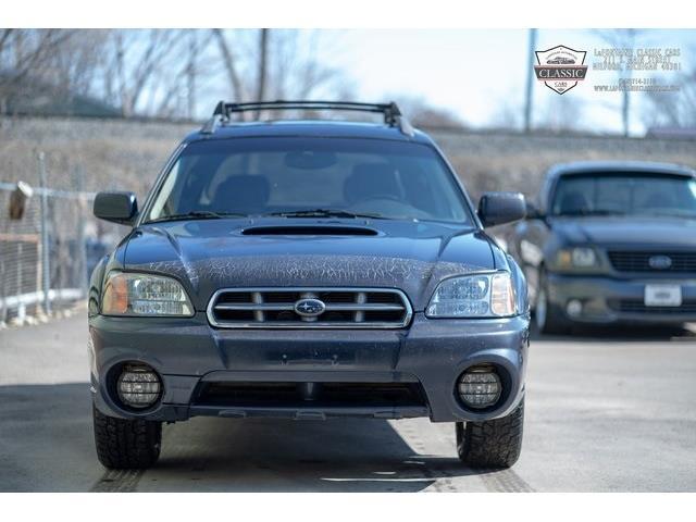 2004 Subaru Baja (CC-1457199) for sale in Milford, Michigan