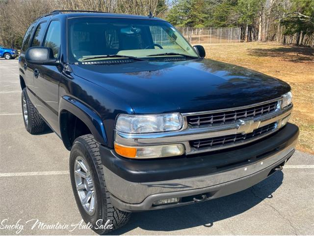2006 Chevrolet Tahoe (CC-1457220) for sale in Lenoir City, Tennessee