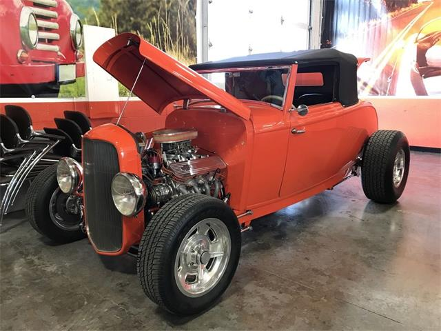 1932 Ford Cabriolet (CC-1457237) for sale in Henderson, Nevada