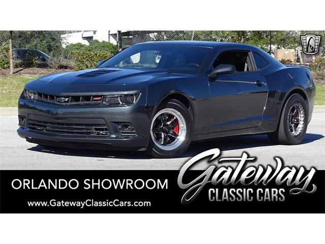 2014 Chevrolet Camaro (CC-1457264) for sale in O'Fallon, Illinois
