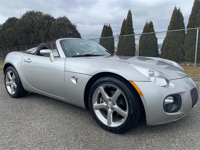 2009 Pontiac Solstice (CC-1457269) for sale in Milford City, Connecticut