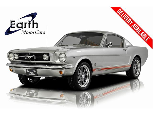 1965 Ford Mustang (CC-1457277) for sale in Carrollton, Texas
