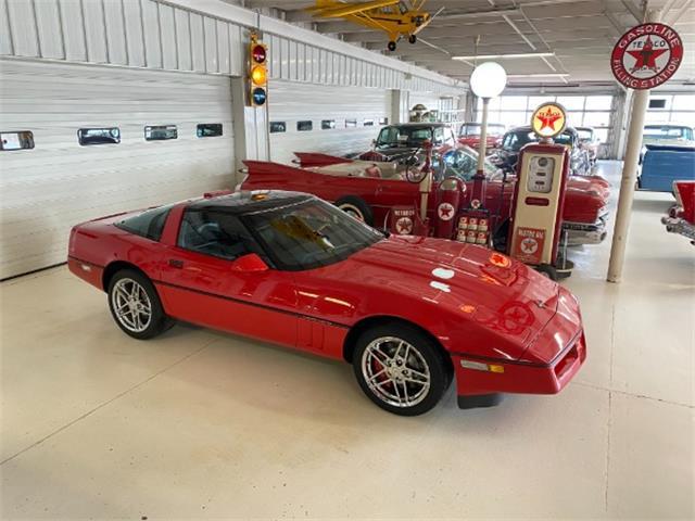 1989 Chevrolet Corvette (CC-1457292) for sale in Columbus, Ohio