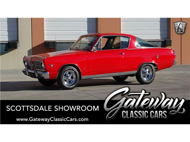 1966 Plymouth Barracuda (CC-1457298) for sale in O'Fallon, Illinois