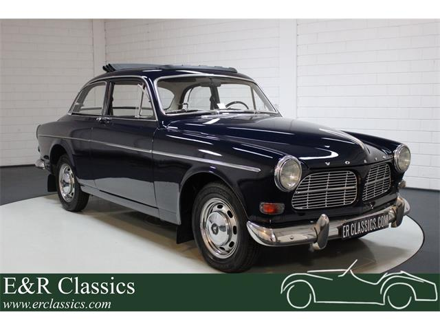 1965 Volvo 122S Amazon (CC-1457310) for sale in Waalwijk, [nl] Pays-Bas