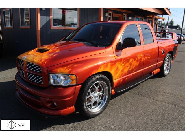 2005 Dodge Ram 1500 (CC-1457320) for sale in Tacoma, Washington