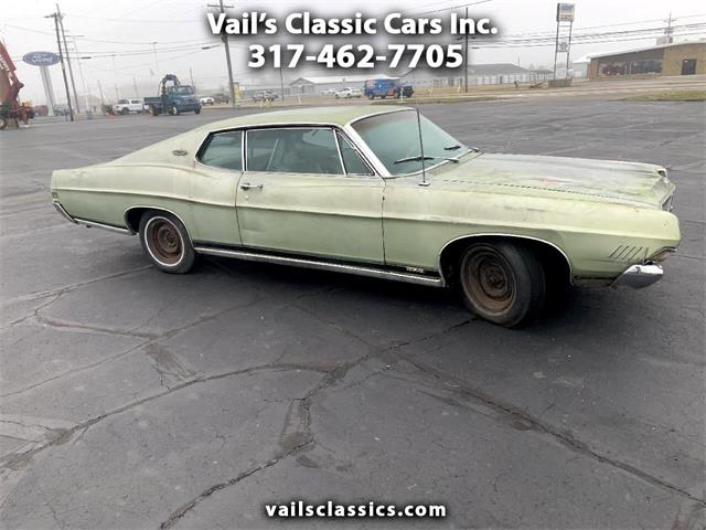 1968 Ford Galaxie (CC-1457329) for sale in Greenfield, Indiana