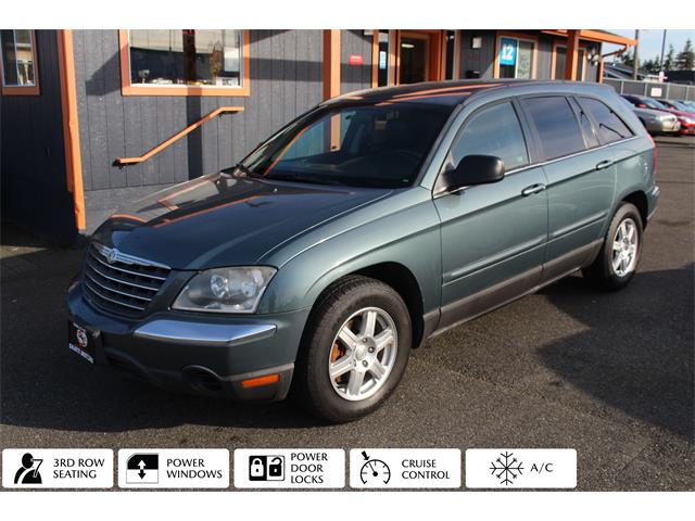 2006 Chrysler Pacifica (CC-1457341) for sale in Tacoma, Washington